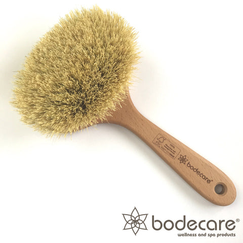 Detox Dry Body Brush - Bodecare