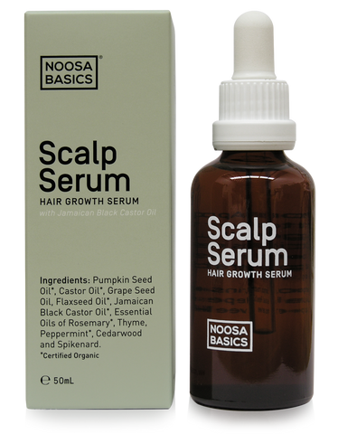 Scalp Serum- Noosa Basics