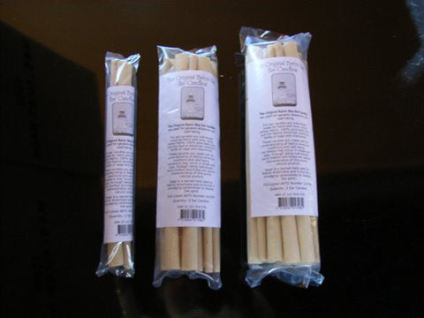 Ear Candles from Original Byron Bay Ear Candle Company