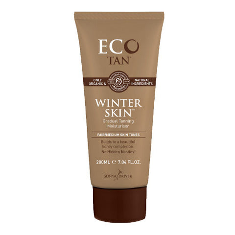 Winter Skin Daily Moisturiser from Eco by Sonya