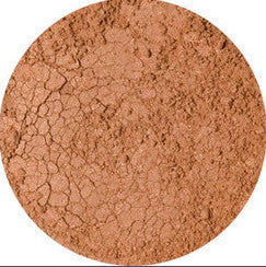 Bronzer from Eco Minerals-Eco Exotic
