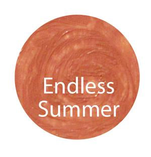 Lipstick- Vegan by Eco Minerals-ENDLESS SUMMER