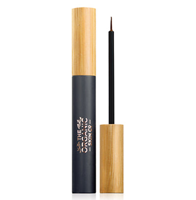 Eye Liner Liquid by Organic Skin Co - BROWN