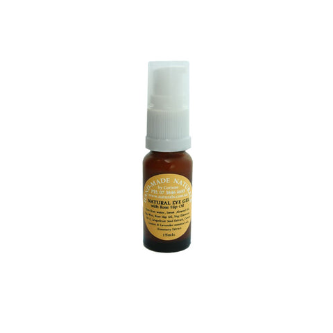 Natural Eye Gel from Handmade Naturals