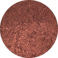 Mineral Eyeshadow from Eco Minerals-Indian Summer