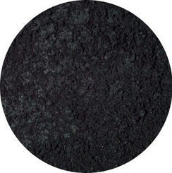 Mineral Eyeshadow from Eco Minerals-Black Magic