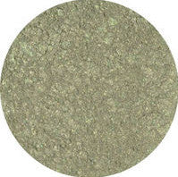 Mineral Eyeshadow from Eco Minerals-Olive Leaf