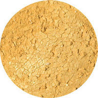 Mineral Eyeshadow from Eco Minerals-Safari Gold