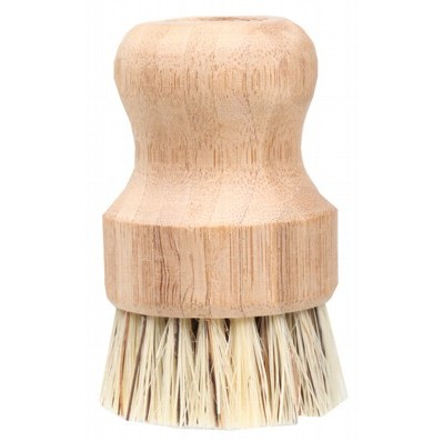 Vegetable Brush by Go Bamboo