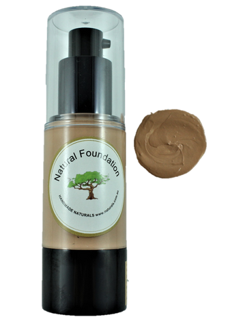 Foundation by Handmade Naturals No. 2