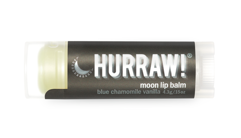 Lip Balm (Moon Balm) from Hurraw