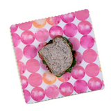 Re-useable Beeswax Food Wraps (1 x Large) By Bee Love Wraps