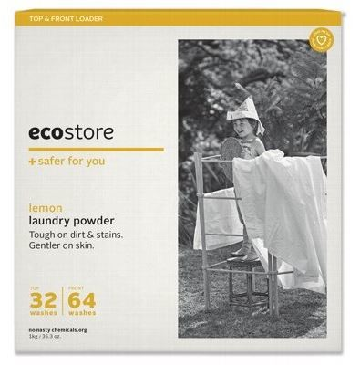 Laundry Powder (Front and Top Loader) from Eco Store