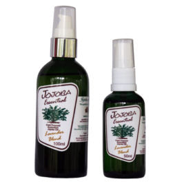 Jojoba oil Blend (Lavender) by Jojoba Natural