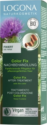 Colour Conditioner (Colour Fix) from Logona