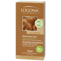 Henna Hair Colour Sahara from Logona