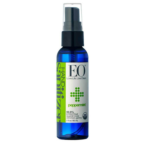 EO Hand Sanitizer Spray
