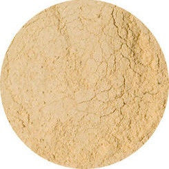 Mineral Foundation Powder from Eco Minerals-PERFECTION-Light Caramel