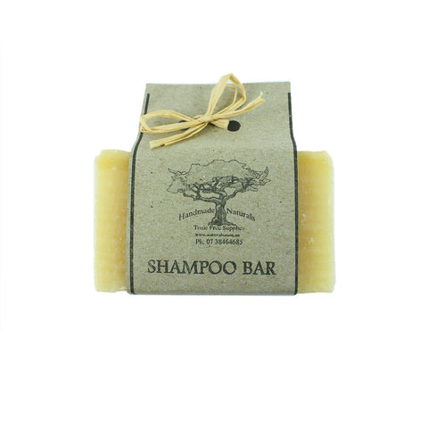 Shampoo Bar from Handmade Naturals