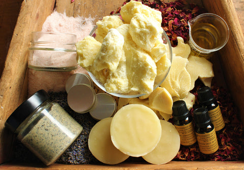 WORKSHOP - DIY SKINCARE PRODUCTS- March 20, 2021 10am-1pm