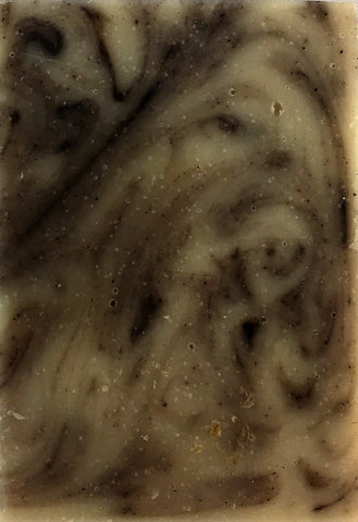 Patchouli Swirl Soap from Handmade Naturals