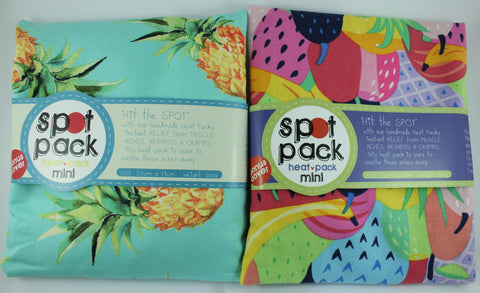 Wheat Free Mini Heat Pack from Spot Pack
