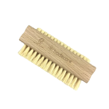Nail Brush by Bodecare -Square