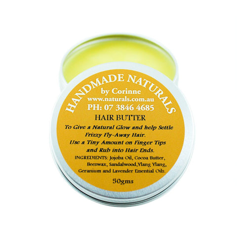Hair Butter from Handmade Naturals