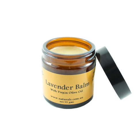 Lavender Balm from Handmade Naturals