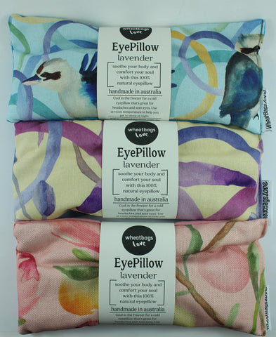 Eyepillow by Wheatbags Love