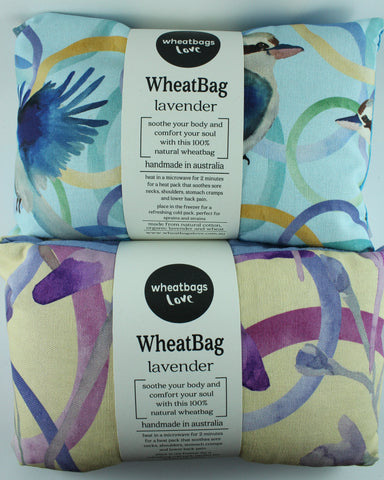 Wheat Bag by Wheatbags Love