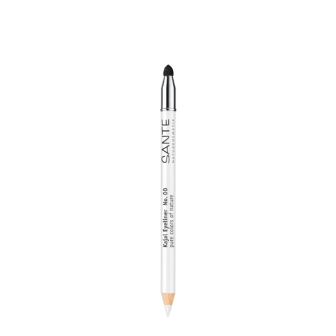 Eye Liner Pencil from Sante-#00 White