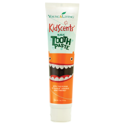 Kid's Toothpaste ' Kidscent' from Young Living