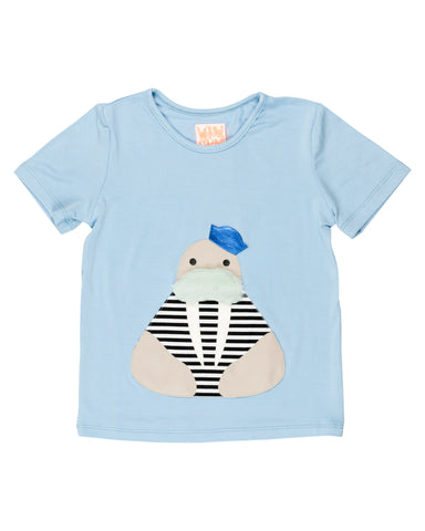 Wauw Capow Sailor Tee