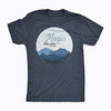 Magic Mike - Mountain Life Tee