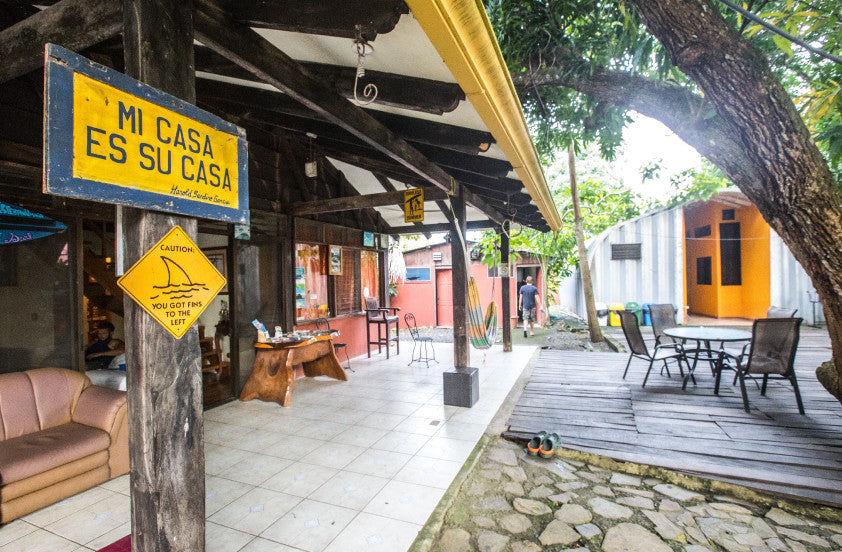 3 reasons why you should stay at Jaco Inn Hostel