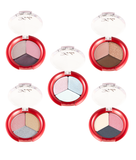 Eye Shadow Trios