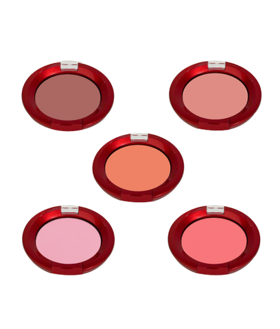 Silky Powder Blush