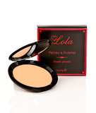 Micronized Pressed Powder