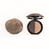 Sea Shell Compact Eye Dual