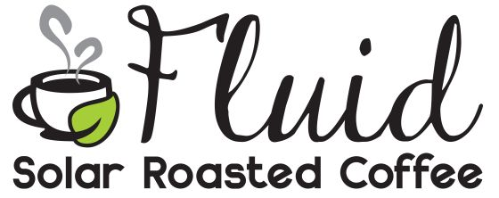 Fluid Solar Roasted Coffee