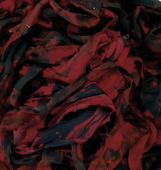 New! Chiffon Sari Silk Ribbon*