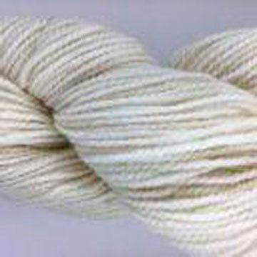 New! Bulky (3 ply) Atlantic Yarn - Bleached White