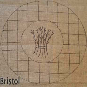Bristol Chair pad