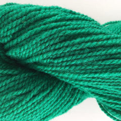 Super Bulky  (4 ply) Yarn - Paddy Green