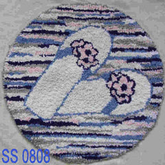 Flip flops - Seaside Rug Hooking Company