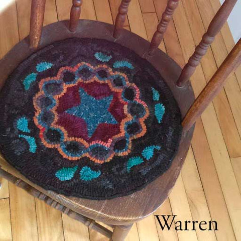 Warren Chair Pad