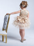 Tea Party Holiday Dress