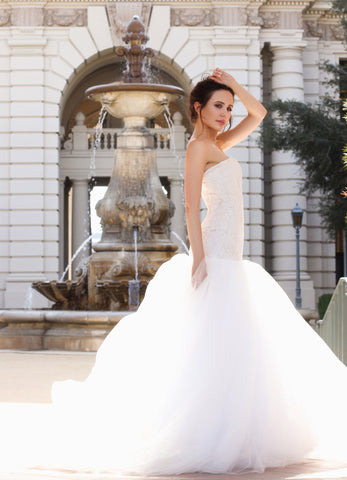 SALE - Bridal Couture
