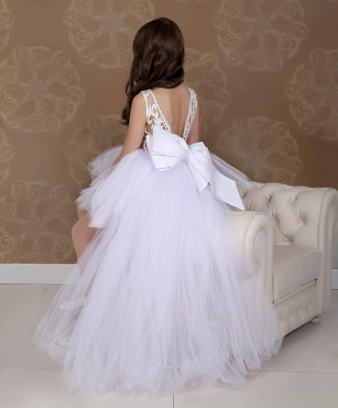 Isabella Couture – ISABELLA COUTURE INC